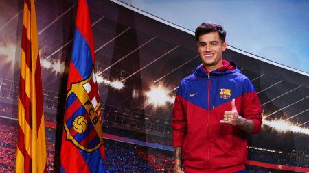 Coutinho ilusiona y puede ayudar mucho al juego azulgrana. Su puesto en el 11 titular del Barcelona parece asegurado.