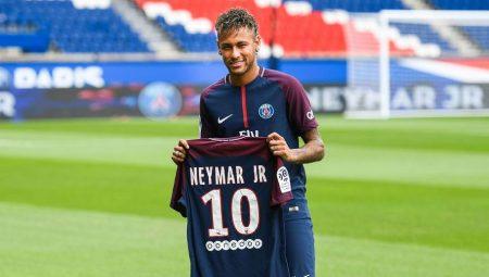 El fichaje de Neymar es el más caro de lo que el fútbol lleva de historia.