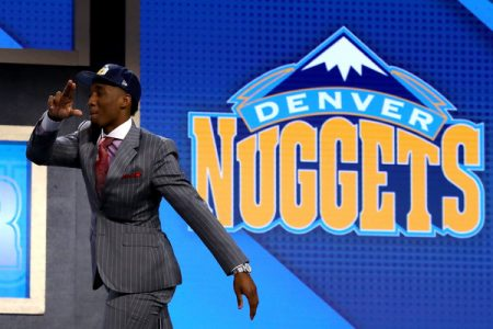Denver Nuggets cometió el gran error del Draft traspasando a Donovan Mitchell.