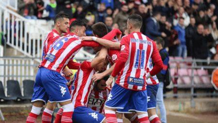 11 ideal jugadores revelación La Liga. El Girona, aparece como el equipo con más representantes.