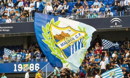 Ya sin Michel, Málaga sueña con la salvación