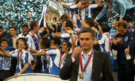 José Mourinho, la genialidad de ser único