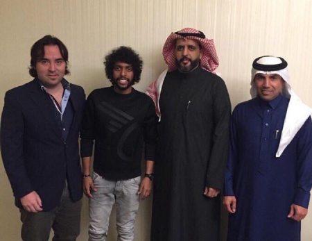 jugador árabe ficha por el rayo Vallecano