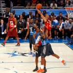 La intrahistoria del All Star Game de la NBA
