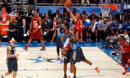 La intrahistoria del All Star Game de la NBA