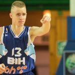 Cómo juega Dzanan Musa: pasión y carácter balcánico para los Nets