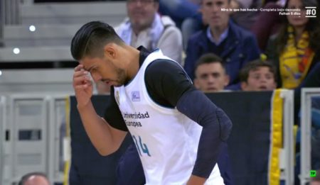 Barcelona campeón Copa ACB 2018