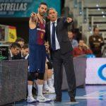 Barcelona campeón Copa ACB 2018 Pesic