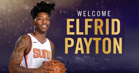 Traspasos NBA. Elfrid Payton traspasado a Phoenix