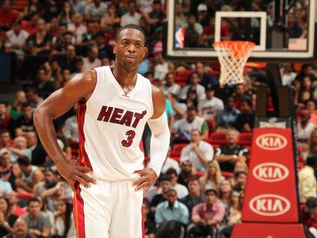Traspasos NBA. Wade vuelve a Miami
