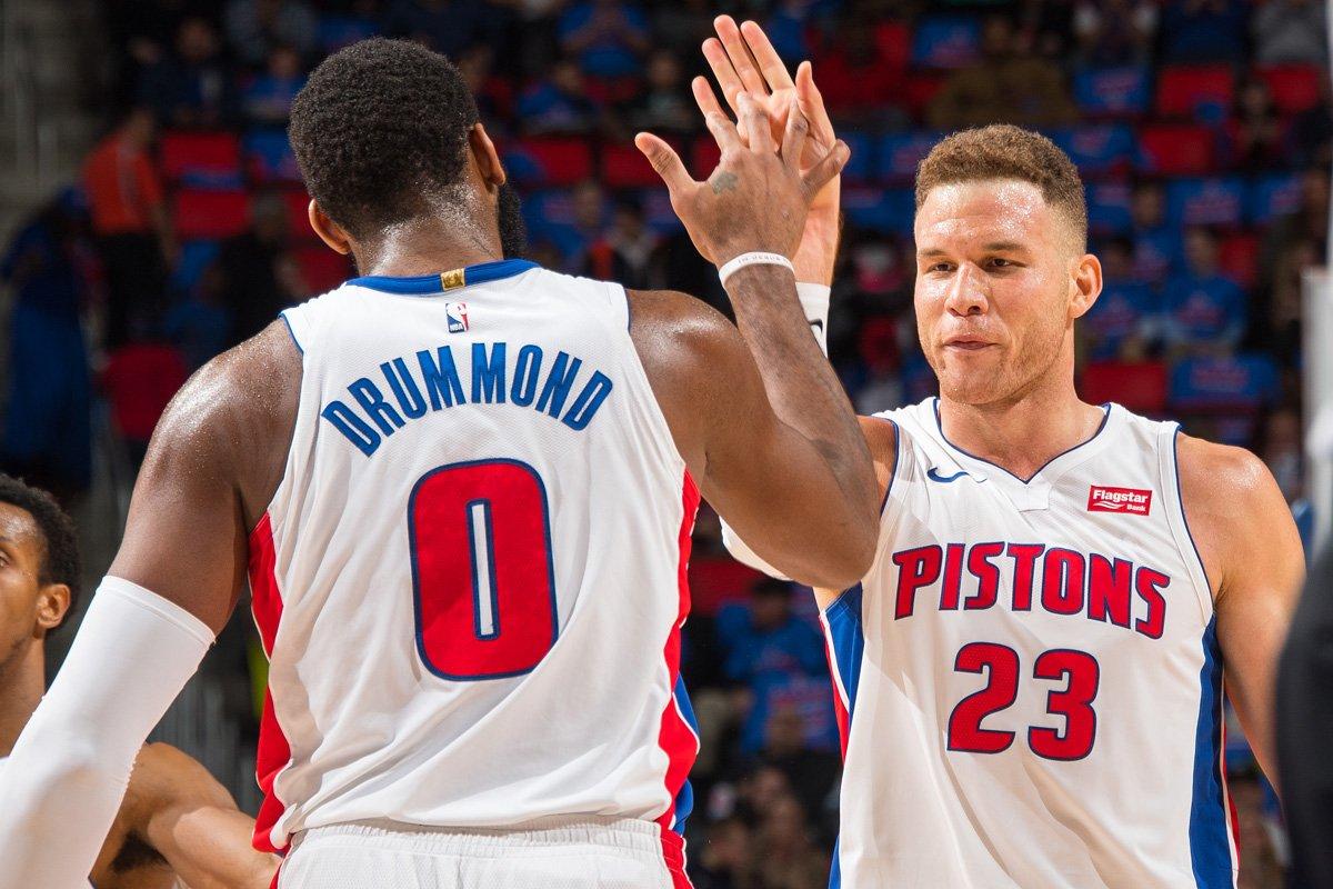 Una de las muestras más claras del negocio de la NBA: el traspaso de Blake Griffin siendo la cara de la franquicia de los Clippers.