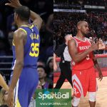 Resumen al descanso NBA 2018