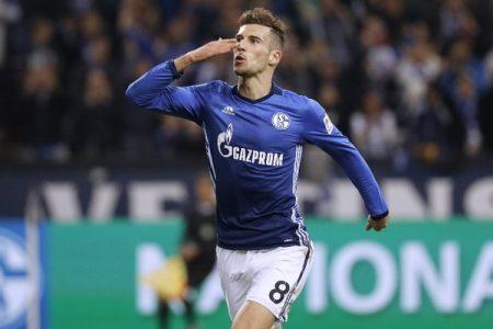 Goretzka es una de las mayores promesas del fútbol alemán destacando en el Schalke 04.