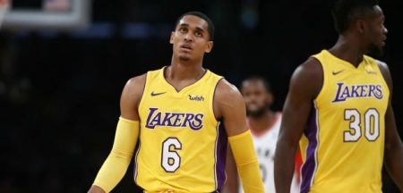 Jordan Clarkson ha dejado la División Pacífico NBA rumbo a los Cavs