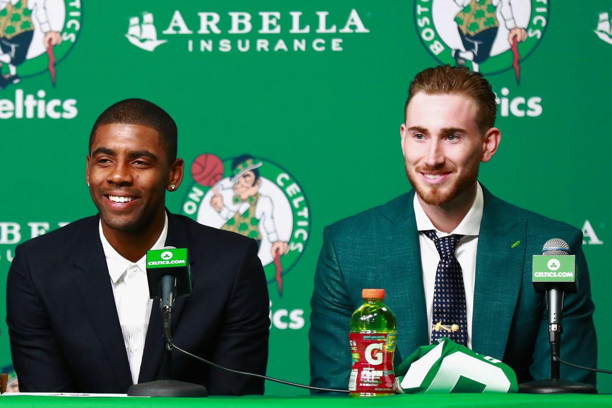 Una de las muestras más obvias del porqué del negocio de la NBA.
