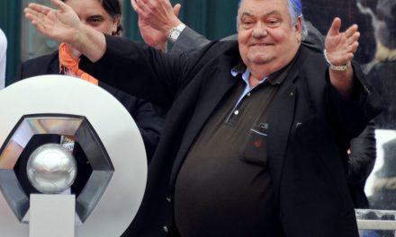 El año más difícil para el Montpellier Hérault