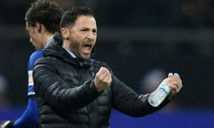 La reconversión del Schalke 04 de Domenico Tedesco