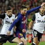 Previa FC Barcelona - Valencia: una final anticipada