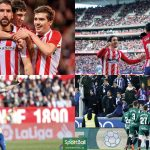 11 ideal La Liga jornada 28