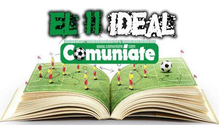 Los 11 Outsiders Comuniate para la jornada 19 de La Liga