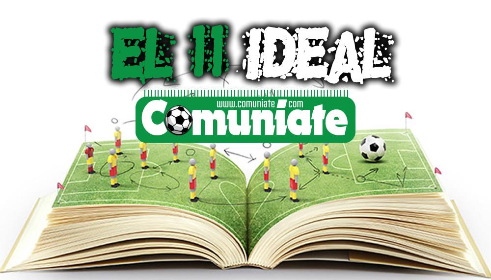 Los 11 Outsiders Comuniate para la jornada 29 de La Liga