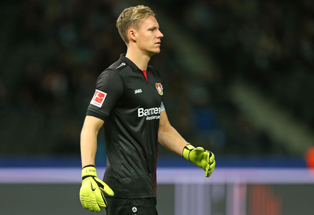 Bernd Leno es uno de los candidatos a la portería del Arsenal.