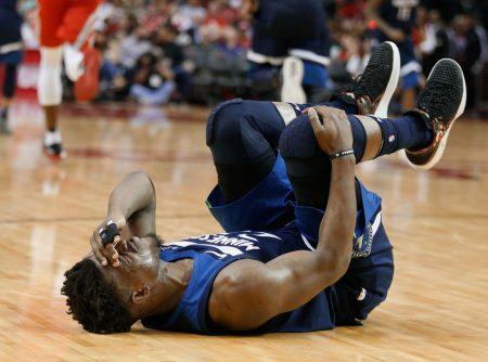Minnesota intentará pisar los Playoffs Conferencia Oeste a pesar de la lesión de Butler.