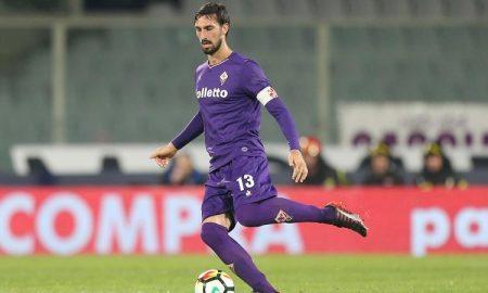Astori impostaba el juego con su zurda. Calciomercato.com