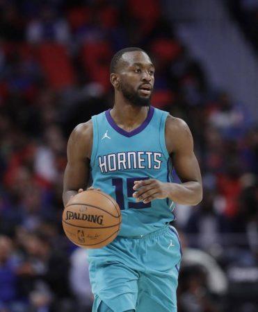 Kemba walker leaves Charlotte Hornets and signs for Boston Celtics