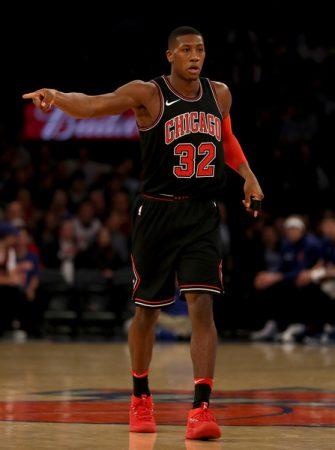 El paso adelante de Kris Dunn en Chicago le hace candidato al Jugador Más Mejorado.