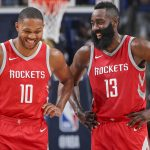 Pilares ofensivos de los Houston Rockets