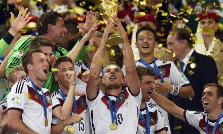 Tres jugadores del Mundial de Brasil 2014 de los que se esperaba mucho más