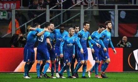 La salvación de Arsenal