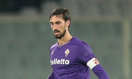 El fútbol italiano llora la pérdida de Davide Astori