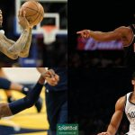 Candidatos al Jugador Más Mejorado NBA 17/18: Ingram, Dunn, Oladipo y Dinwiddie.