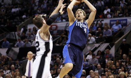 Dirk Nowitzki, leyenda NBA made in Germany