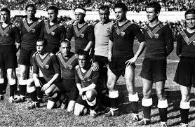 La historia del Valencia: los ché disputaban su primera final a nivel nacional (copa del Rey vs. Real Madrid)