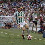 Javi Galán: una reconversión acertada del Córdoba CF