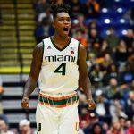 Lonnie Walker: potencial y atletismo desde Miami