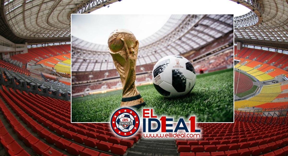 Análisis del Mundial de Rusia en clave Biwenger: ojo a España, Portugal, Argentina, Colombia, Bélgica, Uruguay y Egipto.