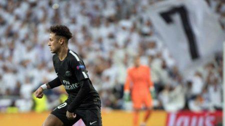 La eliminación del PSG ante el Real Madrid avivó los rumores sobre la llegada de Neymar al Real Madrid.