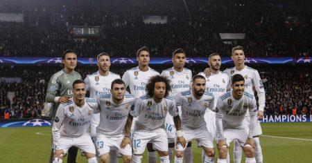 Zidane fue más valiente que nunca al dar entrada a Lucas Vázquez, Asensio y Kovacic.