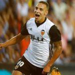 Cómo juega Rodrigo Moreno: estadísticas y vídeo del 9 del Valencia