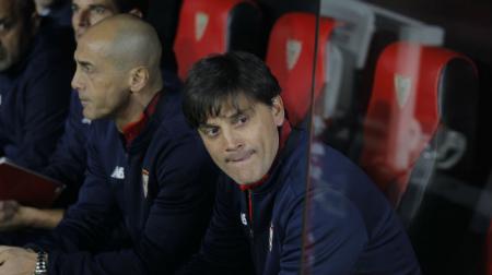 El Sevilla de Montella ya está en la final de la Copa del Rey.