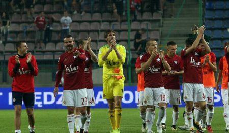 El Wisla Cracovia suma 14 ligas en su historia.