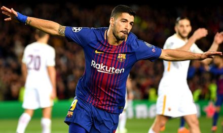 Análisis táctico Barcelona vs Roma: se impone la pegada