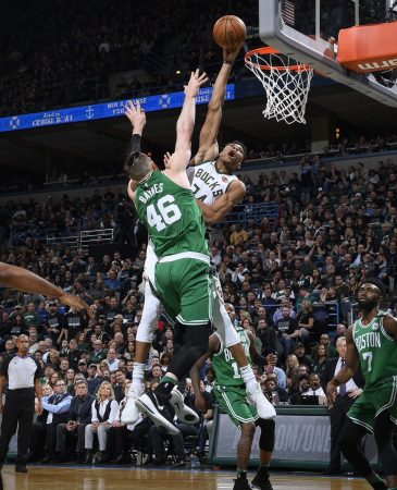 Game 7 Bucks vs Celtics.