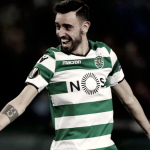 La pasarela del fútbol: Bruno Fernandes, la última perla portuguesa