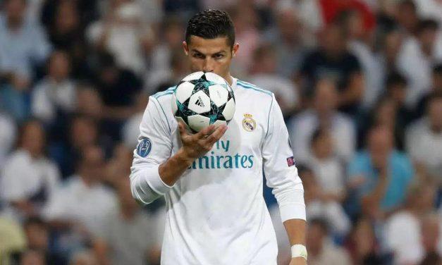 Cristiano Ronaldo: la reconversión que marca la diferencia