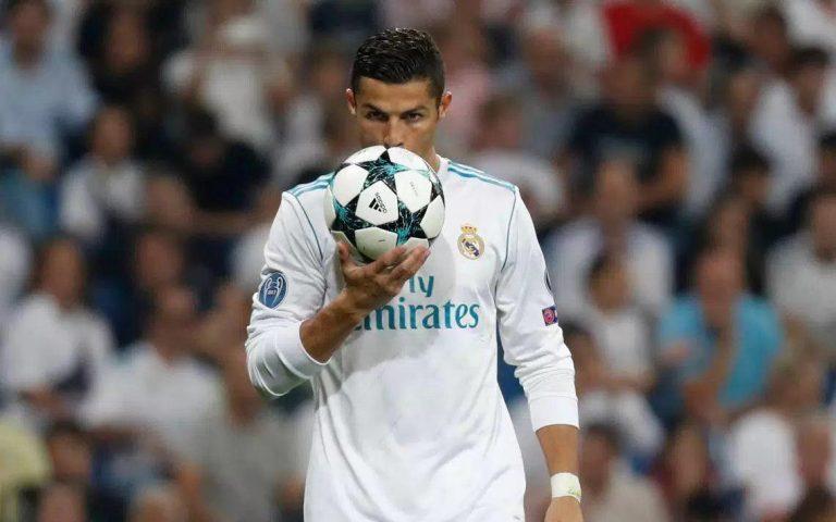 Cristiano nunca falla en Champions